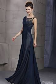 prom dresses navy blue long long dresses online