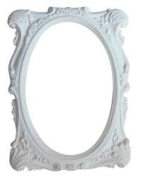 shabby picture frames large shabby chic frames on wanelo diy