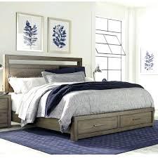 Walmart White Bed Frame Loft Storage Bed With Desk White Walmart