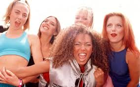girl s here s the story from a to z how the spice girls made wannabe