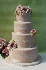 vintage wedding cakes 30 chic vintage style wedding cakes with an world feel