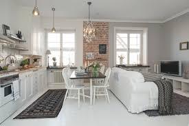 küche im wohnzimmer offene küche wohnzimmer ideen joelbuxton info