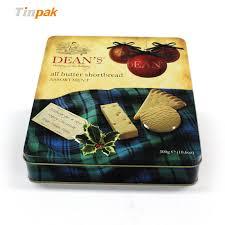 Bulk Cookie Tins Happy Valentine U0027s Day Popcorn Tins Sedex Certified Tin Box Company