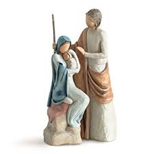 the story figurines by willow tree susan