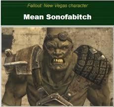 Fallout New Vegas Memes - funny vegas tumblr
