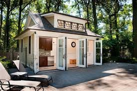 Tiny Guest House Tiny House Shed Dormer Google Search Tiny House Outbuilding