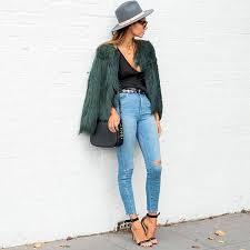 perman womens winter warm faux fur short coat jacket parka