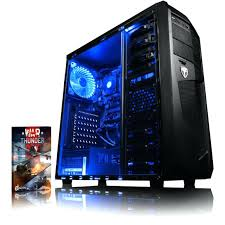 bureau informatique gamer bureau ordinateur gamer vibox vision 2 pc gamer bureau informatique