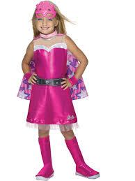 Super Deluxe Halloween Costumes Barbie Deluxe Super Sparkle Costume Barbie Girls Costumes