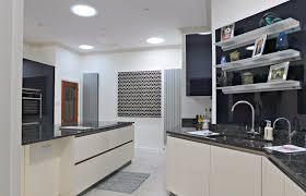 modern kitchen concept case studies solatube uk