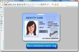 id card label creator www opendesktop org