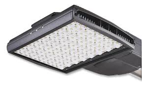 led outdoor lighting for my business power
