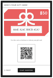 gift card online gift cards products shopify help center