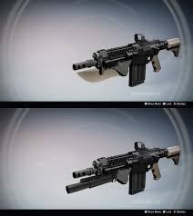 my gun exotic auto rifle concept by solomon kane by