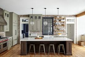 wood kitchen cabinet trends 2020 34 trends that will define home design in 2020