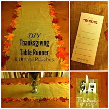 thanksgiving table runners quilt inspiration free pattern day