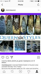 vixen sew in houston queen styles beauty cosmetic personal care houston texas