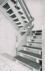 aufgesattelte treppen aufgesattelte treppen treppenforschung