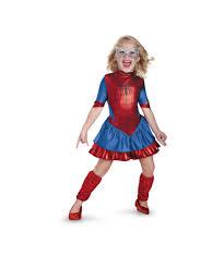 spider movie halloween costume girls costumes