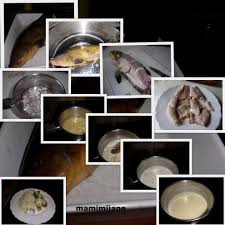 comment cuisiner une tanche tanche sauce beurre blanc allégée