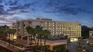 Comfort Inn Near Santa Monica Pier Santa Monica Map And Hotels In Santa Monica Area U2013 Los Angeles Ca