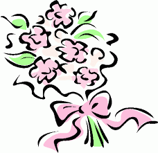 wedding flowers clipart swedding bouquet cliparts free clip free clip