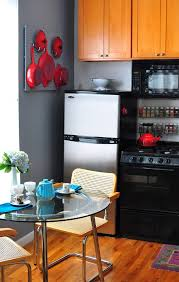 Wall Spice Racks For Kitchen Glass Wall Spice Racks Kitchen Contemporary With Floor To Ceiling