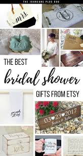 best wedding shower gifts bridal shower gifts from etsy the johnsons plus dog