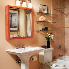 space saving ideas for small bathrooms fascinating maximizing space in a small bathroom brilliant space