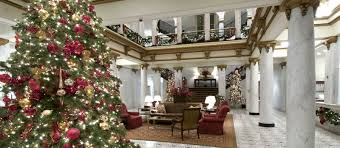 home atlanta christmas decorating