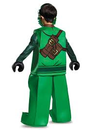 Halloween Costumes Boys Prestige Ninjago Lloyd Boys Costume