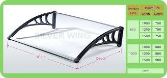 Polycarbonate Window Awnings Polycarbonate Awnings Sunshine Coast Polycarbonate Waterproof