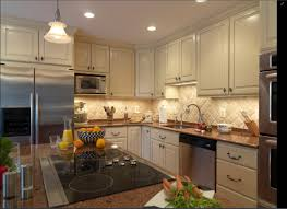 pictures of backsplashes in kitchen beveled tile beveled subway tile westside tile and stone