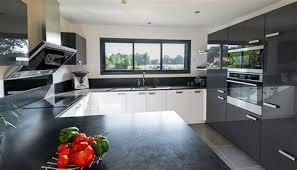 cuisine fonctionnelle plan plan cuisine ouverte sur salon 4 une cuisine fonctionnelle et