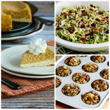 my top ten healthy thanksgiving recipes plus ten honorable