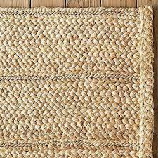 Pottery Barn Rugs 9x12 Braided Tassels Patterned Rug Products Bookmarks Design