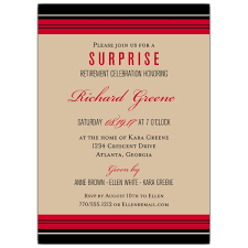 Retirement Invitation Wording 6 Best Images Of Retirement Party Invitations Sample Verses