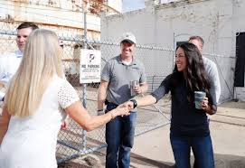 persons of the year chip u0026 joanna gaines showcase waco in all