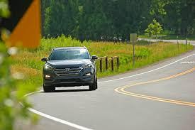 2016 hyundai tucson review autoweb