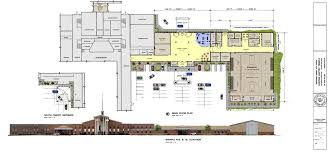 family life center future plans canton baptist church
