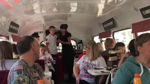 glasgow u0027s afternoon tea and gin bus tours announce christmas