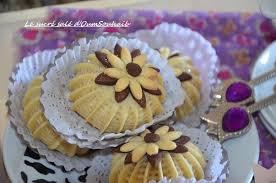mariage algã rien gâteau algérien moderne pour mariage 2017 le sucré salé d oum