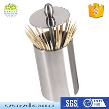 list manufacturers of toothpick dispenser for food buy toothpick