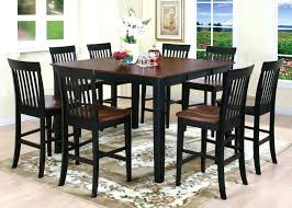 kitchen table furniture decorative pieces for dining table dining room modern rustic