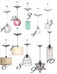 how to convert a pendant light to a recessed light how to convert can light to pendant fooru me