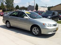 toyota 2006 le 2006 toyota camry le for sale in cincinnati oh stock 11314