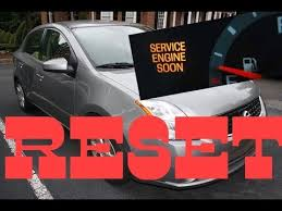 service engine soon light nissan maxima how to reset service engine soon light on a 2008 nissan sentra