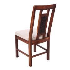 chaise coloniale la chaise karawan la maison coloniale