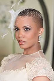 latest low cut hair styles nigerian wedding 25 bold bald beautiful low cut hairstyles for