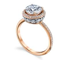 michael b engagement rings bold spectacular engagement rings for the modern by